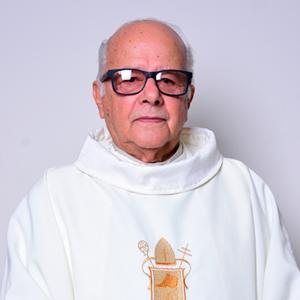 Monsenhor Jésus Pereira dos Anjos