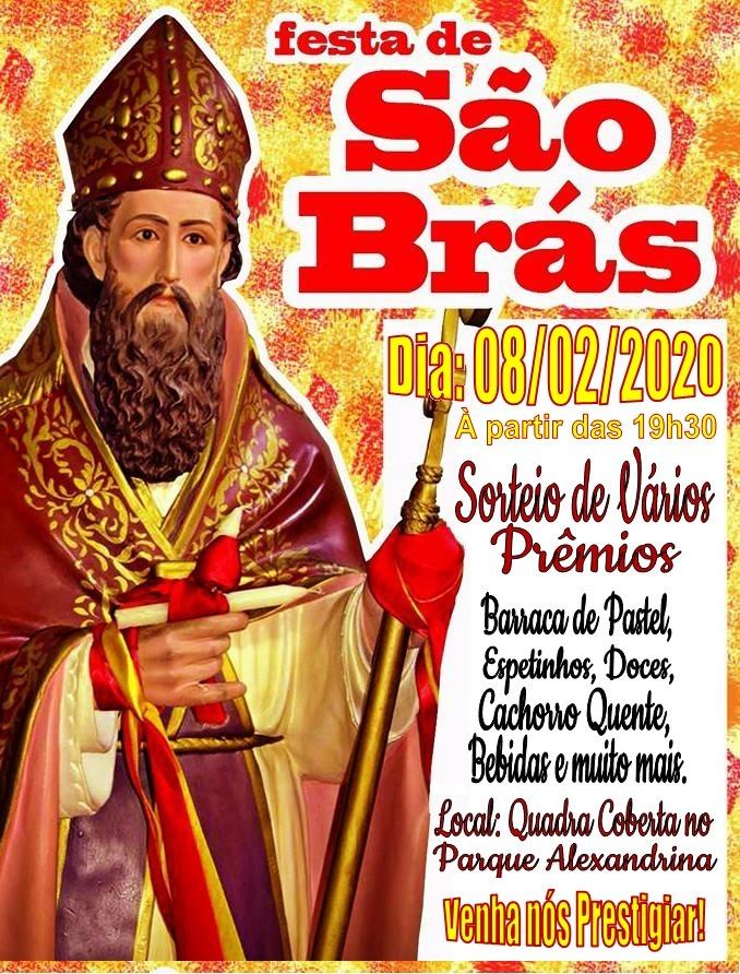Festa de São Brás