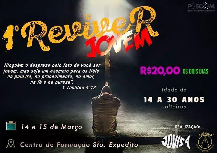 1º Reviver Jovem